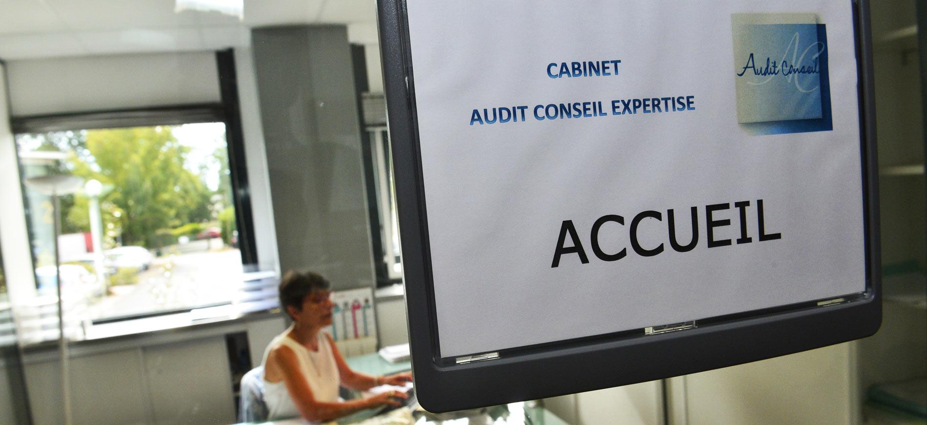 Cabinet audit conseil - Cabinet audit et conseil ...